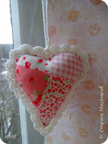 """Здравствуйте дорогие гости! предлагая вашему вниманию валентиночки из ткани!! если в прошлом году они были """"ленивые"""" и склеенные, то в этом году они уже настоящие) сшитые))))) фото 7"""