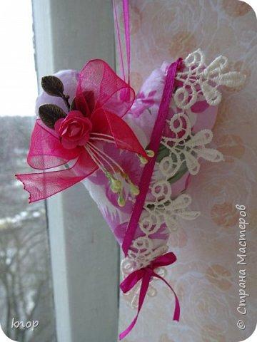 """Здравствуйте дорогие гости! предлагая вашему вниманию валентиночки из ткани!! если в прошлом году они были """"ленивые"""" и склеенные, то в этом году они уже настоящие) сшитые))))) фото 10"""