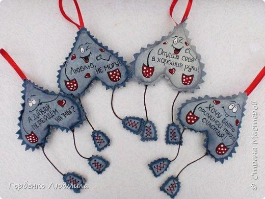 Привет,Страна! Просто влюбилась в эти валентинки и не могла не повторить! Оригинал здесь http://stranamasterov.ru/node/994305 .Спасибо большое автору за идеи и вдохновение! фото 2