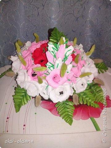Здравствуйте жители СМ!!  девятку делала племяннице на день рождения. фото 4