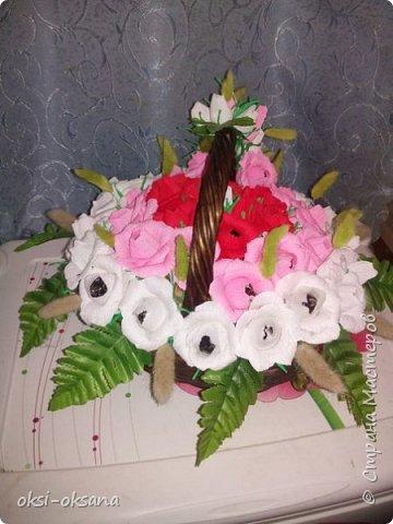 Здравствуйте жители СМ!!  девятку делала племяннице на день рождения. фото 5