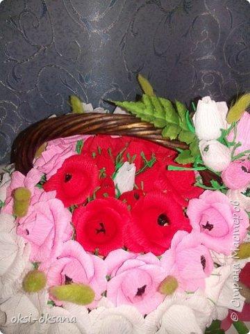 Здравствуйте жители СМ!!  девятку делала племяннице на день рождения. фото 6