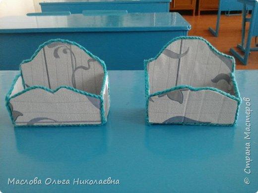 Подставка под чайные пакетики фото 2