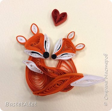 Всем привет!!! Приближается День Святого Валентина <3 Идею увидела давно на просторах интернета, решила наконец-то повторить :) фото 1
