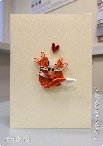 Всем привет!!! Приближается День Святого Валентина <3 Идею увидела давно на просторах интернета, решила наконец-то повторить :) фото 3