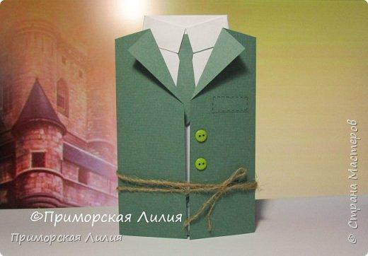 Готовлюсь к мк для детей по открытке нашим защитникам к 23 февраля))) фото 2