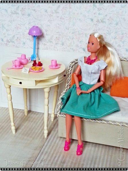 Смотрим продолжение истории о том, что случилось на нашей куклополке перед самым Днем Валентина... фото 19