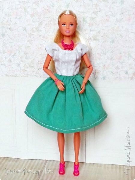 Смотрим продолжение истории о том, что случилось на нашей куклополке перед самым Днем Валентина... фото 30