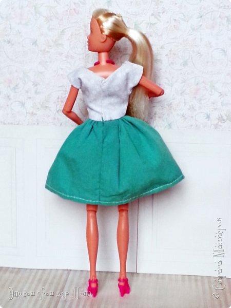 Смотрим продолжение истории о том, что случилось на нашей куклополке перед самым Днем Валентина... фото 31