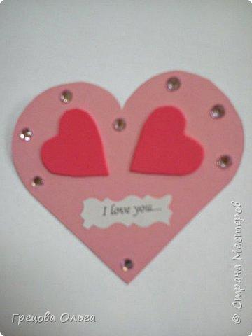 Валентинки фото 12
