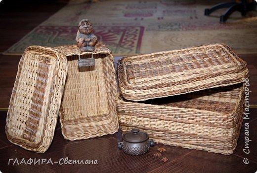 Коробочки... фото 1
