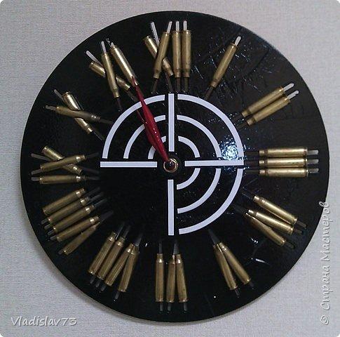Поделки на оружейную тематику