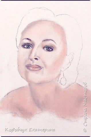 Портрет написан В Австралию! фото 2