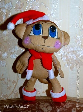 Манки-обезьянки фото 2