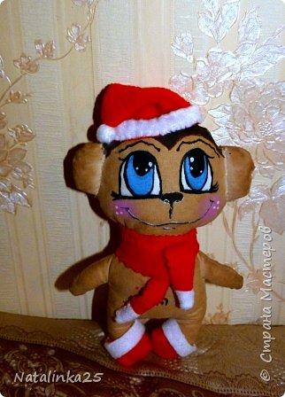 Манки-обезьянки фото 3