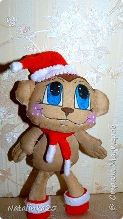 Манки-обезьянки фото 4