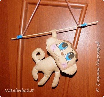 Манки-обезьянки фото 6