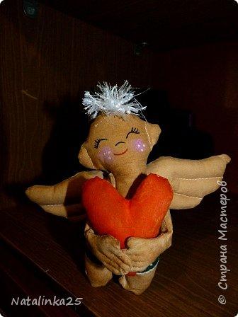 Ангелочки-валентинчики фото 2