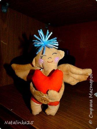 Ангелочки-валентинчики фото 4