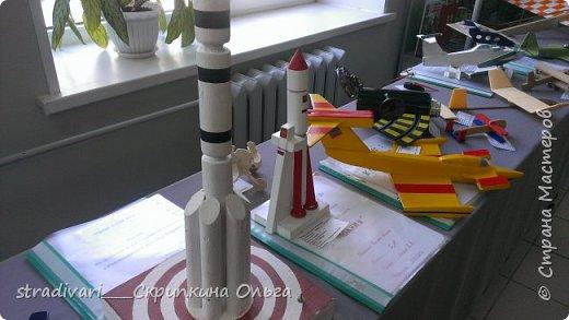 выставка технического творчества фото 9