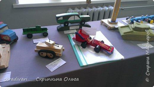 выставка технического творчества фото 4