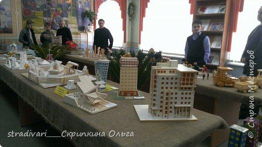 выставка технического творчества фото 10