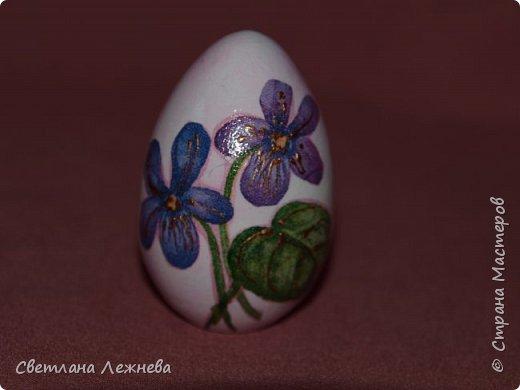 Пасхальные яйца фото 3