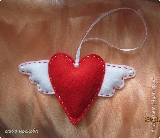 Много валентинок не бывает)) фото 9