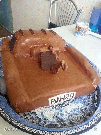 Торты (много фото) фото 3