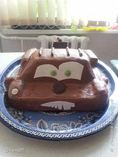 Торты (много фото) фото 2