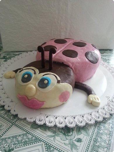 Торты (много фото) фото 4