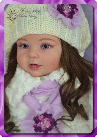 Здравствуйте девочки-мастерицы! Хочу вас познакомить с моей новой работой- куколкой Паулиной. Девочка создана в подарок для салона-красоты. фото 16