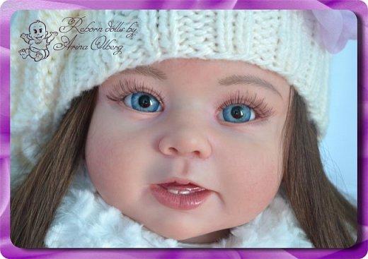 Здравствуйте девочки-мастерицы! Хочу вас познакомить с моей новой работой- куколкой Паулиной. Девочка создана в подарок для салона-красоты. фото 20