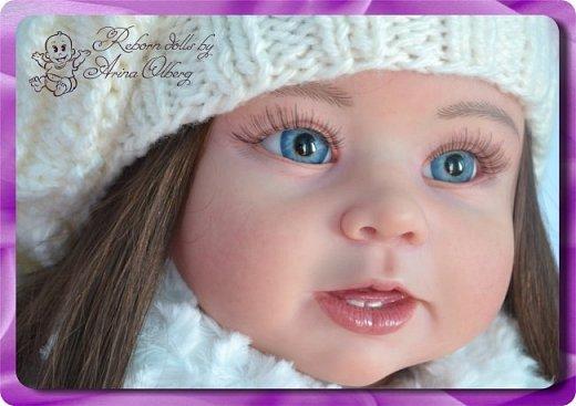 Здравствуйте девочки-мастерицы! Хочу вас познакомить с моей новой работой- куколкой Паулиной. Девочка создана в подарок для салона-красоты. фото 1