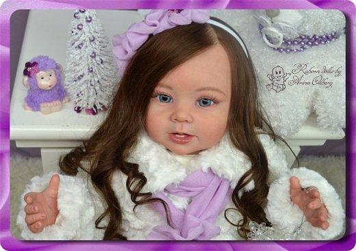 Здравствуйте девочки-мастерицы! Хочу вас познакомить с моей новой работой- куколкой Паулиной. Девочка создана в подарок для салона-красоты. фото 21