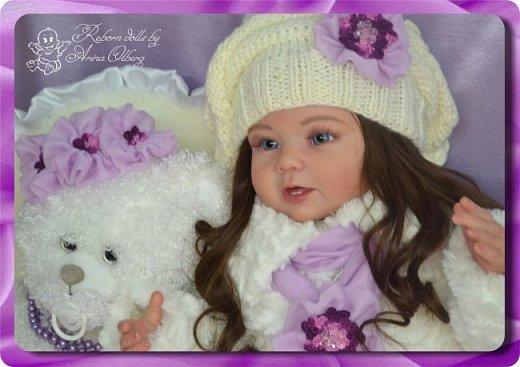 Здравствуйте девочки-мастерицы! Хочу вас познакомить с моей новой работой- куколкой Паулиной. Девочка создана в подарок для салона-красоты. фото 23
