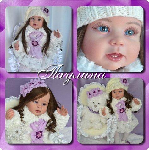 Здравствуйте девочки-мастерицы! Хочу вас познакомить с моей новой работой- куколкой Паулиной. Девочка создана в подарок для салона-красоты. фото 28