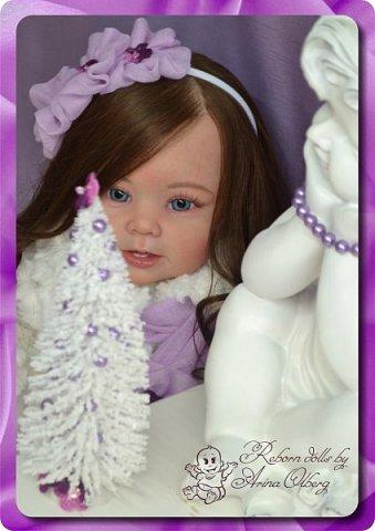 Здравствуйте девочки-мастерицы! Хочу вас познакомить с моей новой работой- куколкой Паулиной. Девочка создана в подарок для салона-красоты. фото 7
