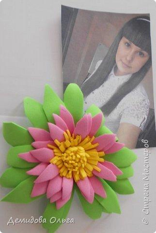 Наш класс- цветочная поляна фото 13