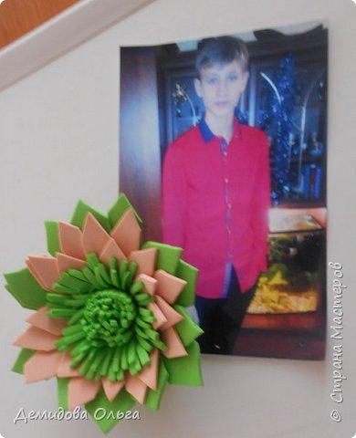 Наш класс- цветочная поляна фото 16