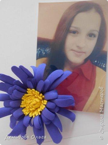 Наш класс- цветочная поляна фото 17