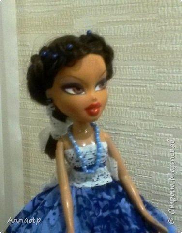 """Здравствуйте мастера! Вот еще одна наша бывшая безногая девушка. Теперь вполне прекрасная дама. Так вдохновилась делать кукол шкатулок, что пока не закончились наши поломанные куклы не остановилась. Теперь либо покупать, либо ждать новых поломок, либо """"попрошайничать"""" у знакомых, может у кого-то так же валяются без дела))))) Вообщем смотрите, что в итоге вышло. фото 5"""