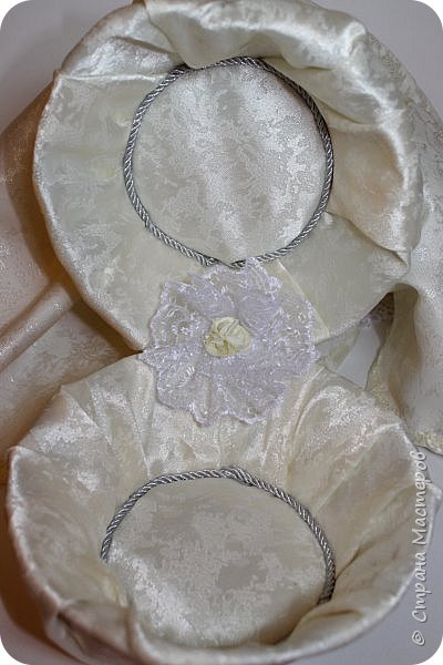 Очень давно заглядывалась на куколок-невест)) Теперь и у меня она есть!!)))  фото 4