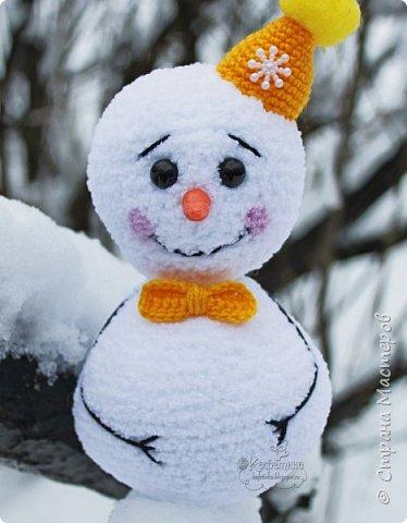 Снежные малыши фото 2