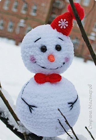 Снежные малыши фото 4