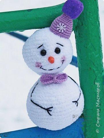 Снежные малыши фото 5