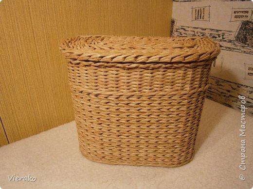 Коробки для ванной фото 6