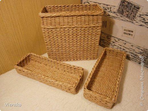 Коробки для ванной фото 1