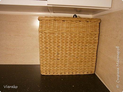 Коробки для ванной фото 3