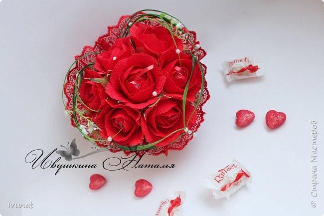 В предверии всемирного праздника всех влюбленных, решила поделиться с Вами своими валентинками фото 9